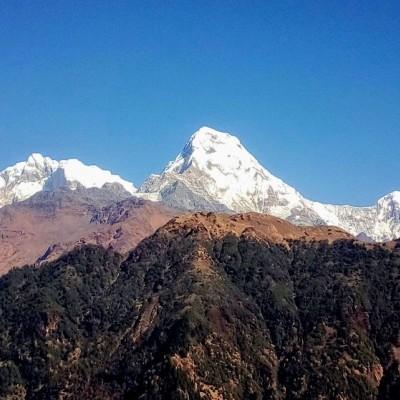 Nepal Trek After Coronavirus