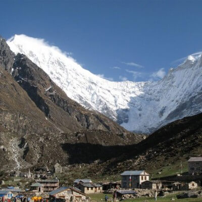 Best Time to Trek in Langtang Valley