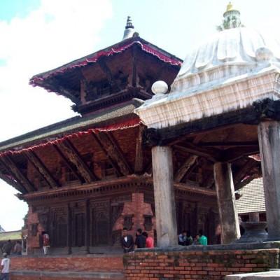 Bhaktapur Tour