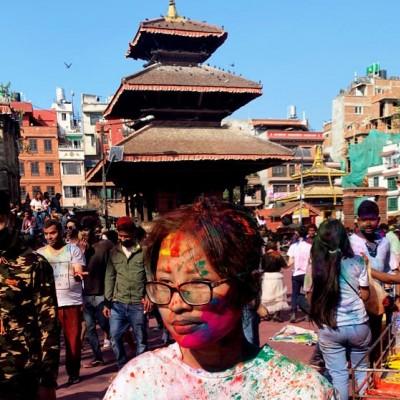 Holi-celebration-in-nepal
