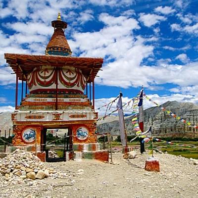 The Best Trek in Nepal