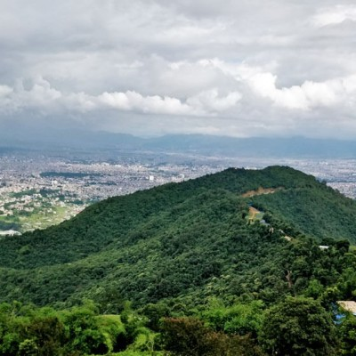 Top Best Places to hike in Kathmandu