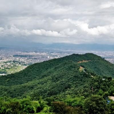 Top Best Places to hike in Kathmandu