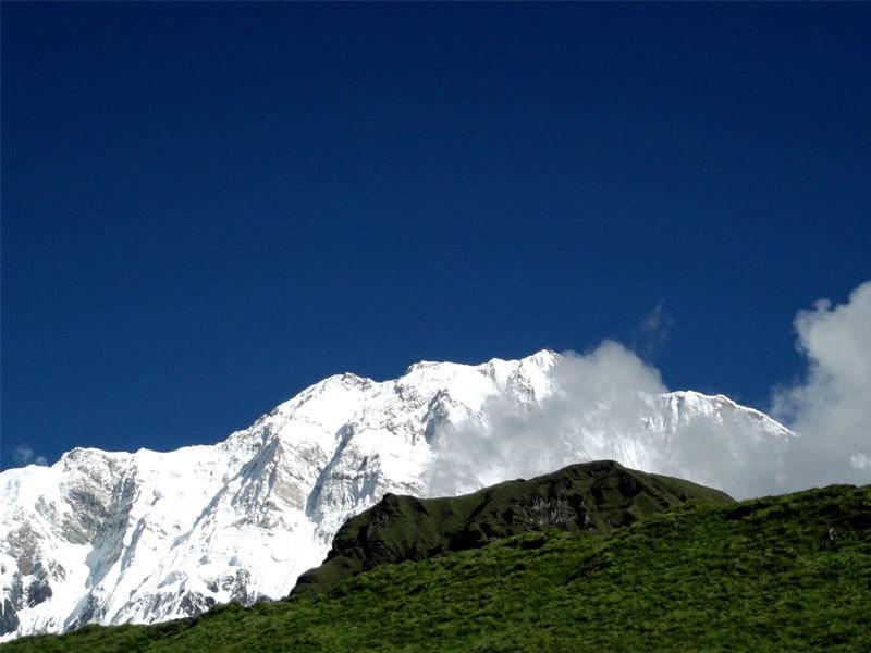 Annapurna Base Camp Trek in January