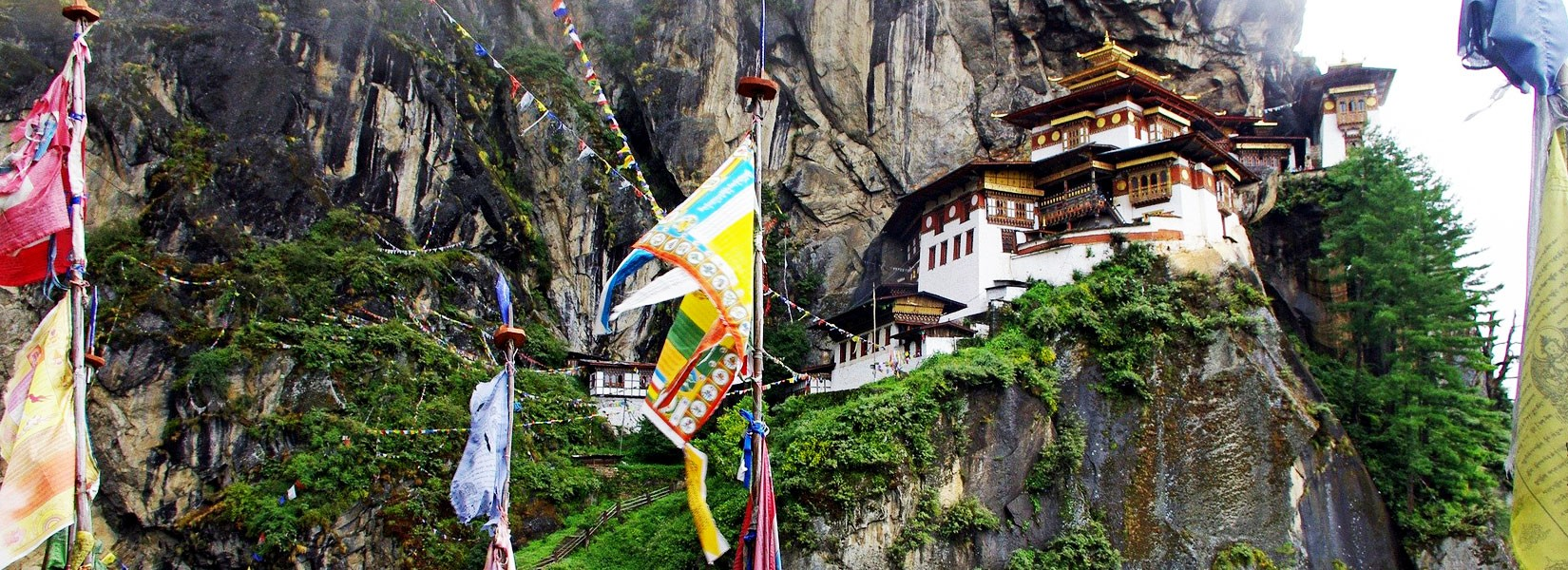 5 Days Bhutan Luxury Tour