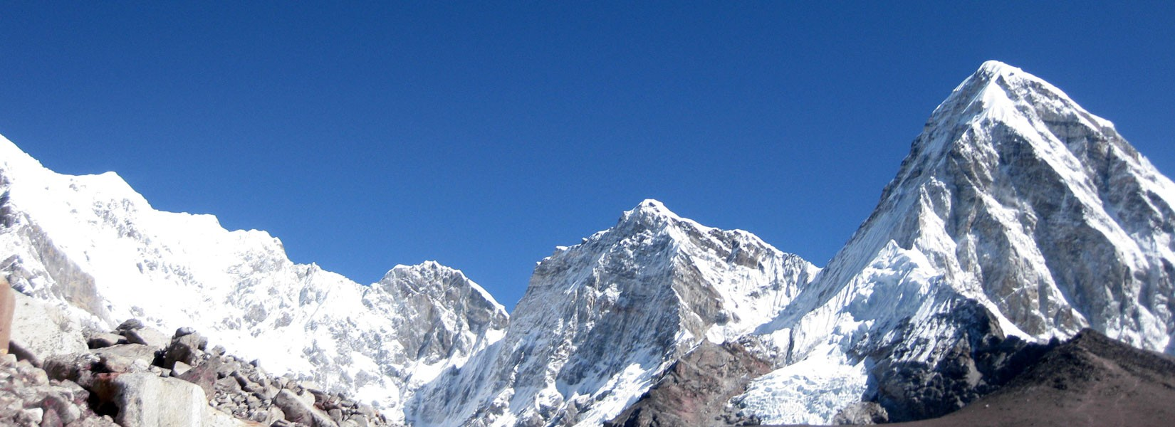 Everest Two Passes Trek (Cho La and Renjo La)