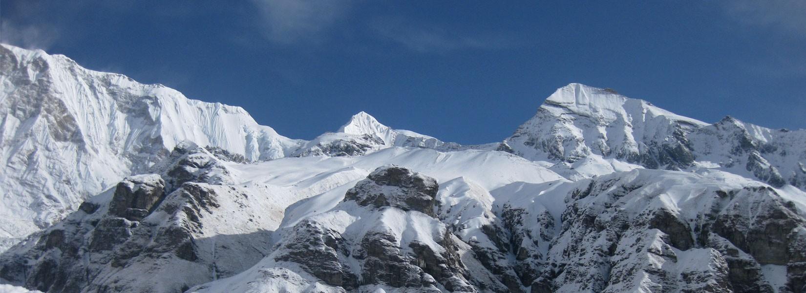 Annapurna Base Camp Elevation