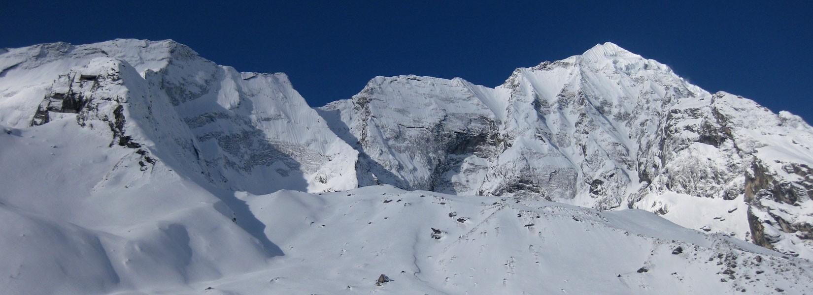 Annapurna Base Camp Trek 13 Days