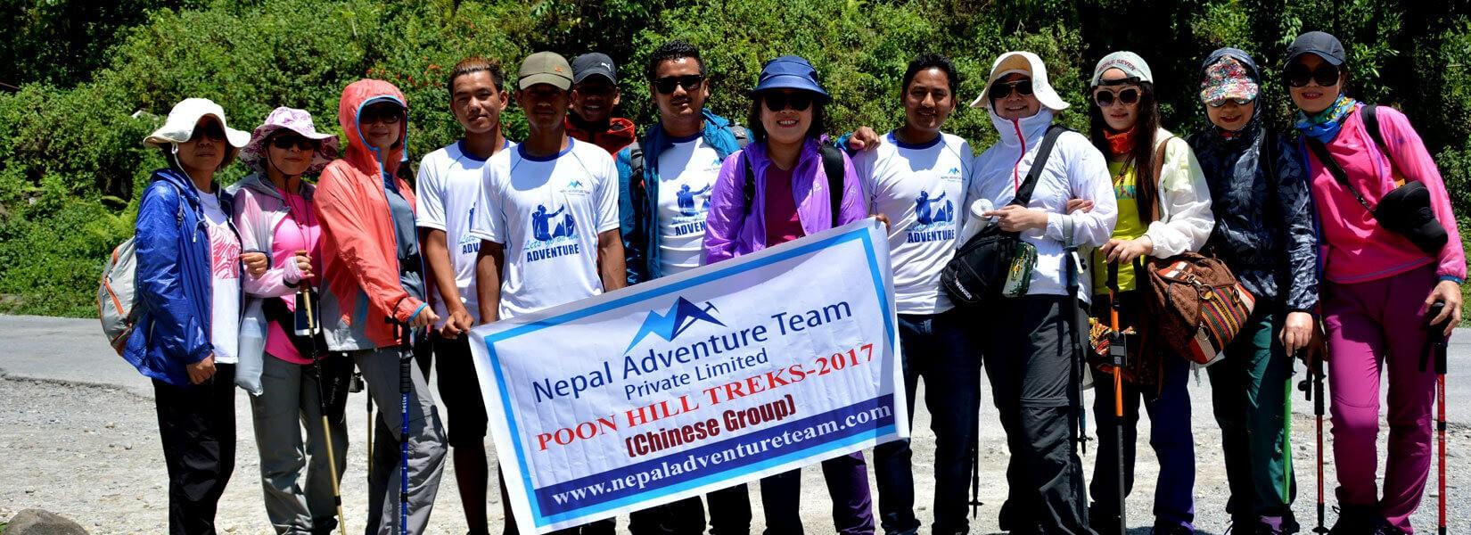 Annapurna Community Trek Nepal
