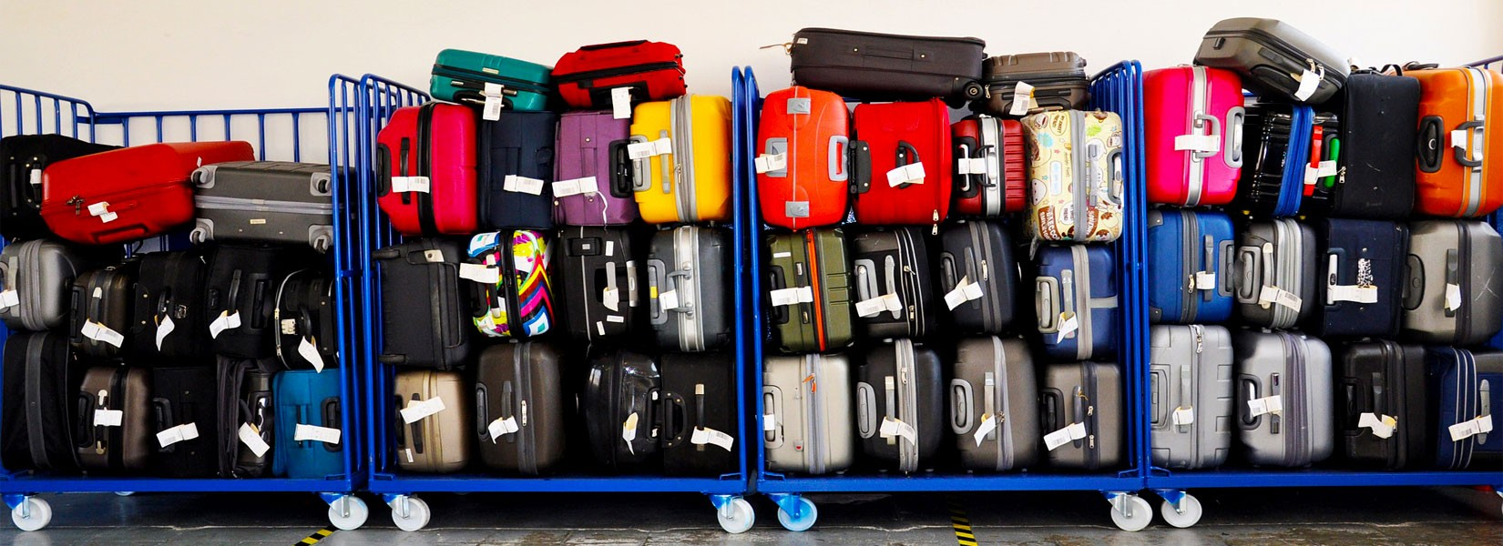 Baggage Storage Service in Nepal