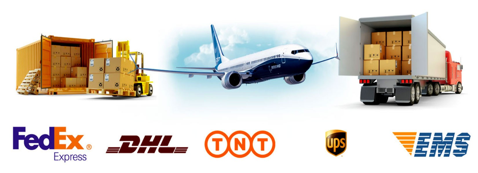 Cargo Courier Service in Nepal