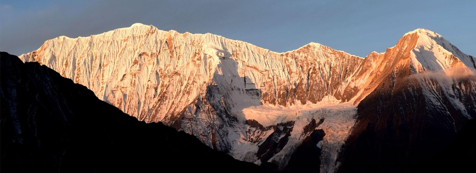 Dolpa Trekking Region