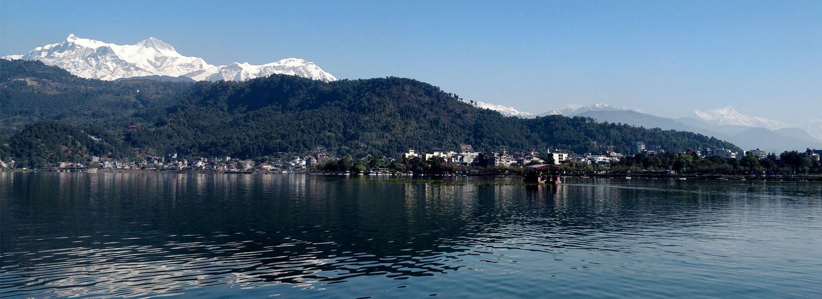 6 Days Kathmandu Pokhara Tour