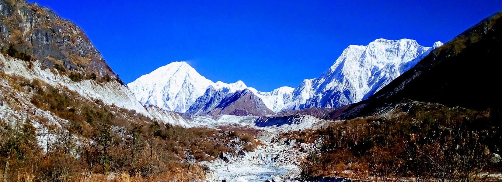 Manaslu Tsum Valley and Larkya La Pass Trek