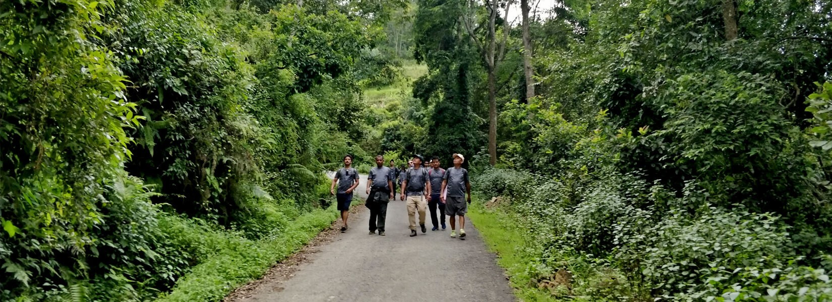 Nagarkot Hiking 2 Days