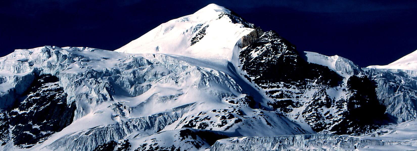 Nepal Pisang Peak Climbing