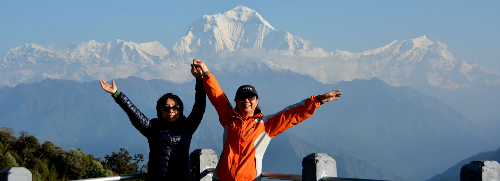 Poon Hill Trek Deatail