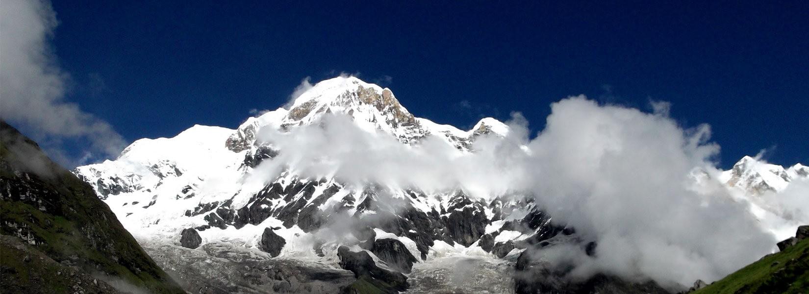 Shortest Annapurna Base Camp Trek