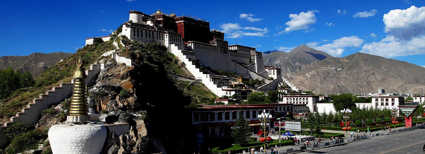 Tibet Mount Kailash Tour