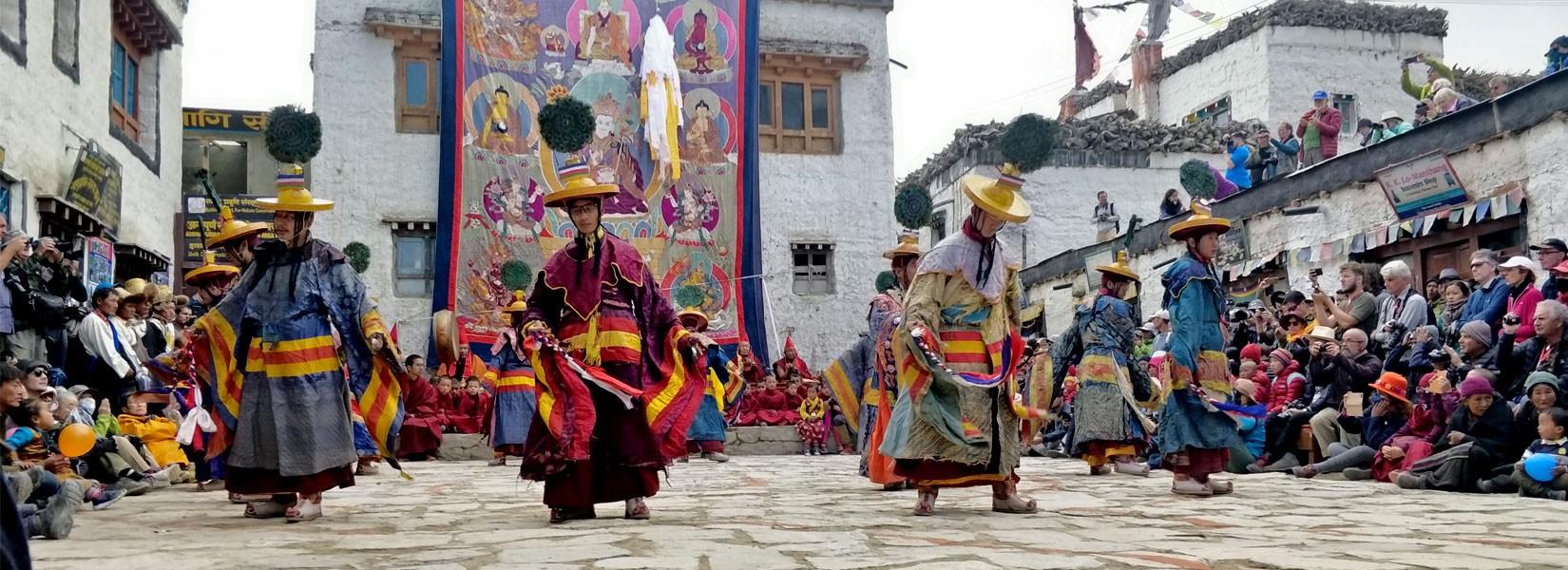 tiji-festival-upper-mustang-trek