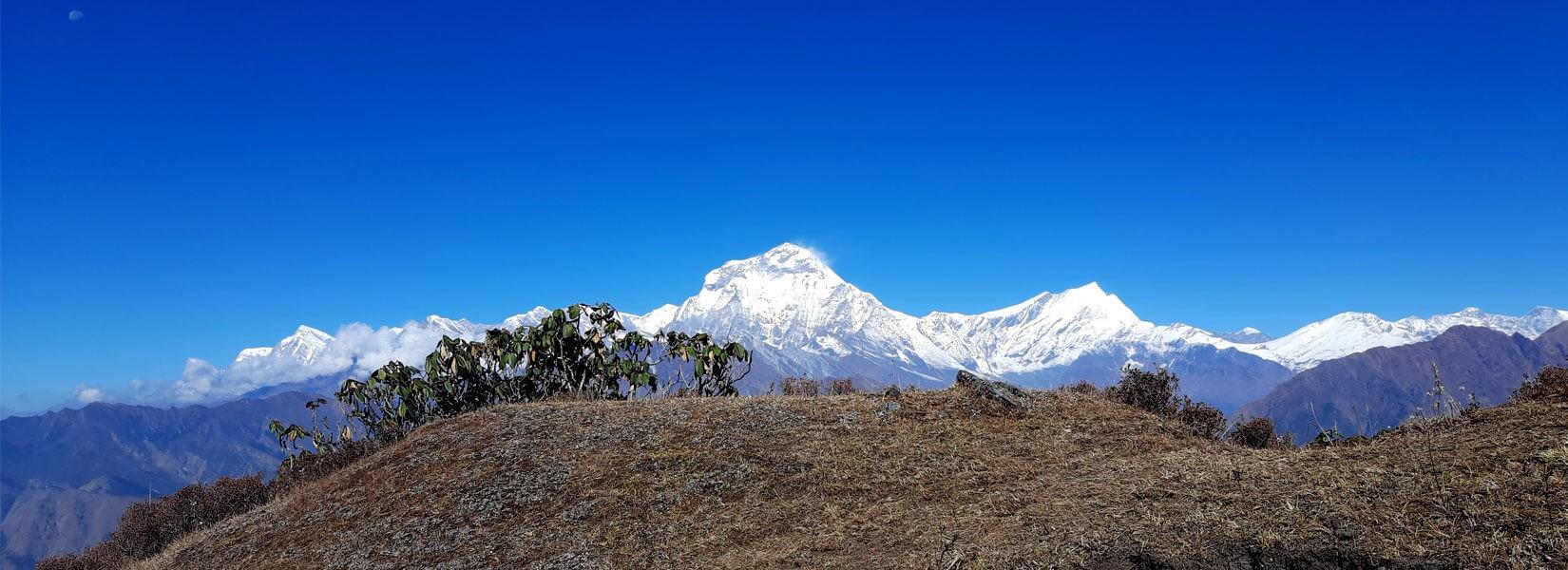 Top 10 Popular Trek in Nepal