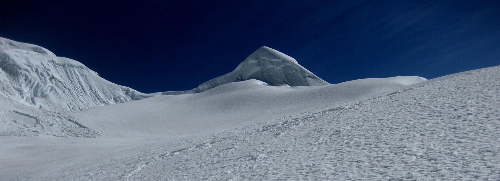 Nepal Yala Peak Climbing
