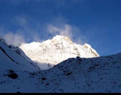 7 Day Annapurna Base Camp Trek