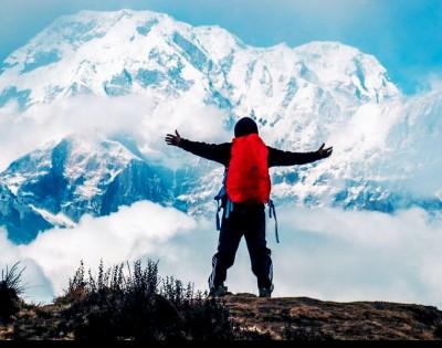 Annapurna Circuit Clockwise Trek