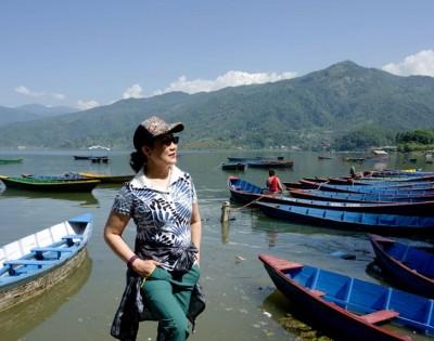 Annapurna Community Trek