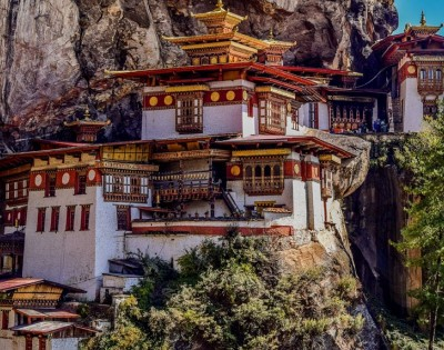 BHutan Tour 5 Days 4 Nights