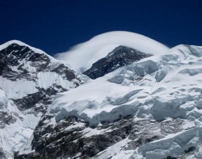 Everest Base Camp Trek and Fly Back Heli