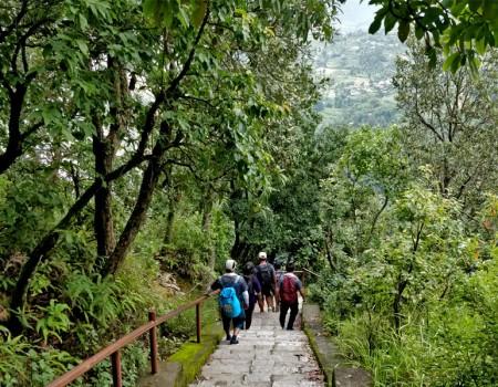Day Hike to Switzerland Park
