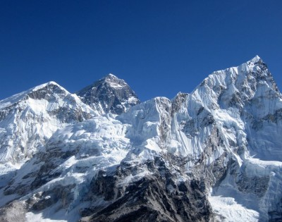 Jiri-Everest Base Camp Trek
