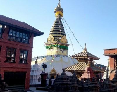 Kathmandu Full Day Sightseeing