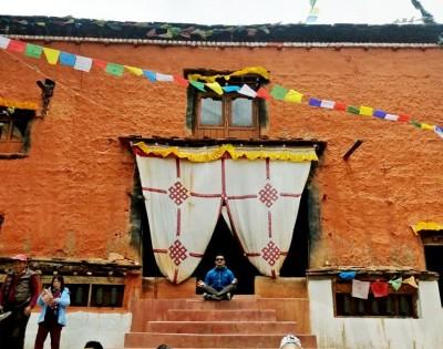 Nepal Buddhism Tour