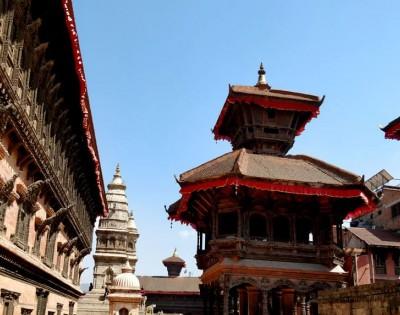 Short Nepal Scenic Tour