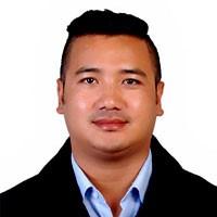 Jeeban Thapa Magar